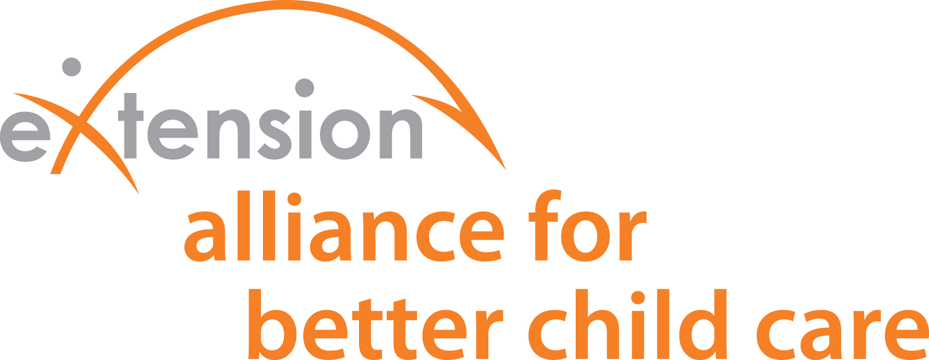 eXtension Alliance for Better Child Care logo
