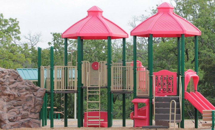 The Unsafe Child Less Outdoor Play Is >> Preventing Injuries In Child Care Extension Alliance For